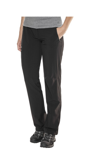 Regatta Xert Stretch II Spodnie długie Kobiety czarny